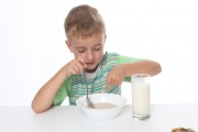 Суп в рационе малыша