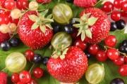 Напитки из ягод для повышения иммунитета
