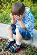 Посттравматическое расстройство у детей