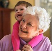 Ребенок не любит бабушку, что делать?