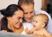 Авторитет в семье: мама или папа?