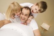 Когда лучше ребенка переселить в детскую?