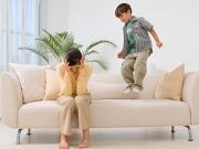 Как справиться с детской гиперактивностью