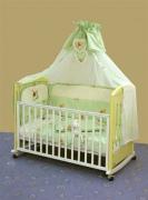 Как выбрать кровать для детской