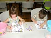 Детский сад: взаимоотношения с другими детьми