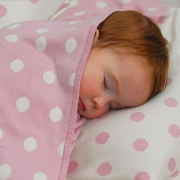 Детское одеяло: рекомендации по выбору