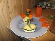 Необычные блюда для ребенка