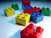 Развивающие игры для ребёнка от 3 лет