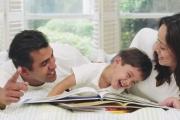О чем должны помнить родители первоклассника