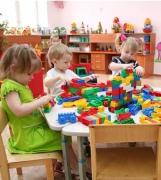Можно ли носить игрушки в детский сад?