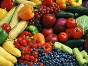 Овощи и фрукты в рационе ребенка в зимне-весенний период