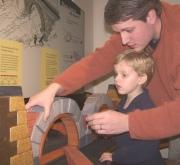Первое посещение музея: когда и куда?