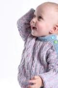 Фитнес для малыша