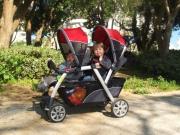 Гулять с ребенком – важно