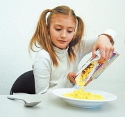 Сухие завтраки: «за» и «против»