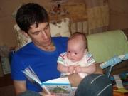 Что читать вместе с ребенком