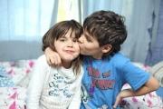 Как помирить детей между собой