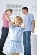 Семейные отношения с мужем и отношение к детям