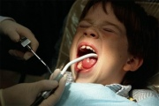 Если ребенок боится стоматолога