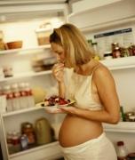 Правильный рацион беременных
