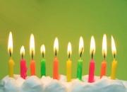 10 лет: празднуем по-крупному!