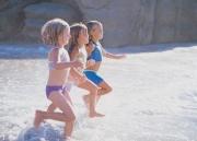 Водные игры для детей