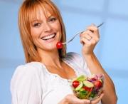 Здоровое питание при беременности: выбираем правильные продукты