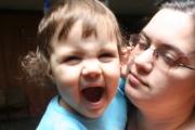 Агрессивный ребенок в детском саду