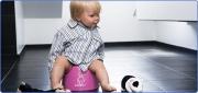 Как подобрать горшок для малыша
