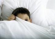 Проблемы со сном: ночные кошмары ребенка