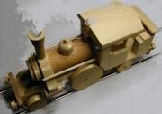 Деревянные развивающие игрушки и их польза