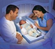 Режим дня новорожденных