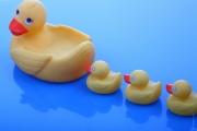 Как купать грудного ребенка
