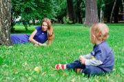 Воспитание чувства собственного достоинства у ребенка