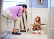 Проблемы со стулом у детей