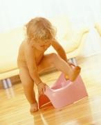 Как отучить ребенка от подгузников