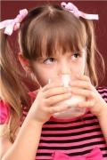 Как организовать правильный режим питания ребенка