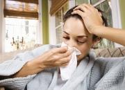 Лечение гриппа в первом триместре беременности