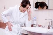 Причины токсикоза во время беременности