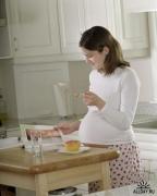 Чем опасна простуда при беременности