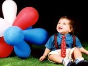 Отдых вне дома: куда пойти с ребенком развлекаться