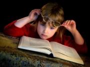 Как сохранить зрение ребенка в школе