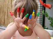 Особенности воспитания ребенка с задержкой развития