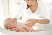Методы лечения потницы у грудничков