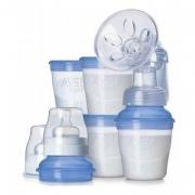 Принадлежности для хранения грудного молока