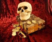 Как организовать день рождения в пиратском стиле