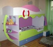 Двуспальная кровать: дизайн и оформление