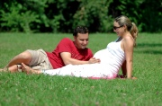 Что нельзя делать во время беременности: народные приметы