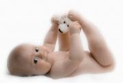Как развивать детей в 4 месяца