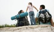Как организовать и провести поход выходного дня?